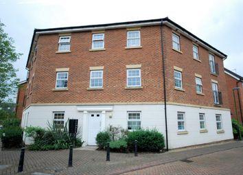 Thumbnail 2 bedroom flat for sale in Whernside Drive, Stevenage