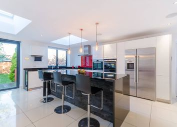 4 bed semi-detached house for sale in Kings Drive, Berrylands, Surbiton KT5