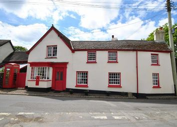 Thumbnail 4 bed property for sale in Burrington, Umberleigh