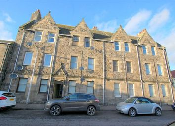 Thumbnail 2 bed flat for sale in Somerville Street, Burntisland
