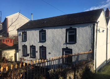 Thumbnail 2 bedroom semi-detached house for sale in Church Road, Llansamlet, Swansea, City And County Of Swansea.