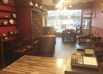 Thumbnail Restaurant/cafe for sale in 3 Thompson Street, Barry