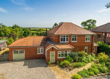 Thumbnail 4 bed detached house for sale in Forest Moor Drive, Knaresborough