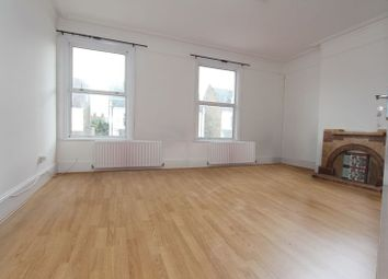 Thumbnail 3 bed flat to rent in Myddleton Road, London