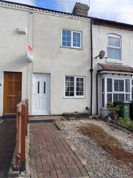 Thumbnail 2 bedroom terraced house for sale in Occupation Street, Dudley