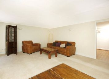 Thumbnail 2 bed flat to rent in Lower Clapton Road, Clapton, London