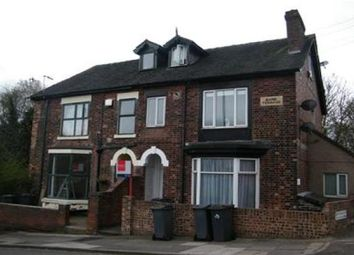 Thumbnail 1 bed flat to rent in First Floor Flat, Etruria