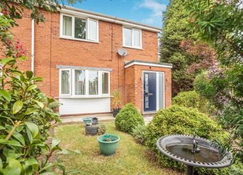 Thumbnail 3 bed semi-detached house for sale in Barnsley Road, Hemsworth, Pontefract