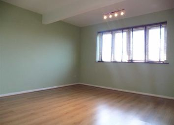 Thumbnail 2 bed flat to rent in North Road, Purfleet