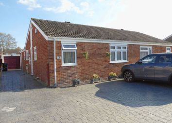 Thumbnail 3 bed semi-detached bungalow for sale in Hemingway Drive, Bicester