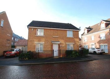 Thumbnail 4 bed detached house to rent in Sharperton Drive, Gosforth, Newcastle Upon Tyne