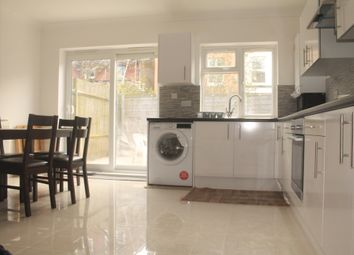Thumbnail 6 bed shared accommodation to rent in Solway Road, Wood Green, London