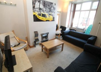 Thumbnail 4 bedroom terraced house to rent in Beechwood Mount, Burley, Leeds