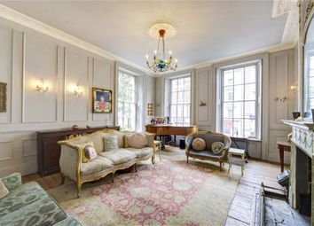 Thumbnail 5 bed semi-detached house to rent in High Holborn, Holborn