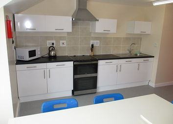 Thumbnail 1 bed property to rent in Mooregate House, Beeston