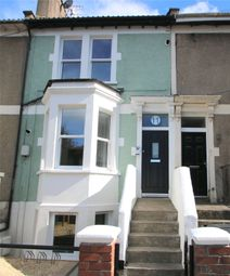 Thumbnail 1 bed flat for sale in Dean Lane, Southville, Bristol