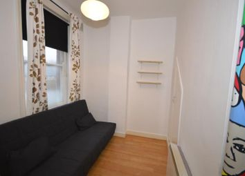 Thumbnail 1 bedroom property to rent in Markhouse Road, Walthamstow, London