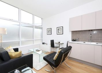 Thumbnail 1 bedroom flat for sale in Parsons Green Lane, London
