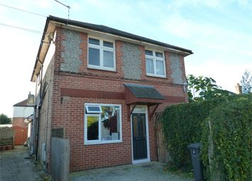 Thumbnail 1 bedroom flat for sale in 32 Cranleigh Road, Bournemouth, Dorset