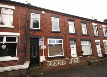 Thumbnail 2 bedroom terraced house to rent in Alexandra Road, Lostock, Bolton