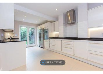3 bed terraced house to rent in Trevor Road, Wimbledon SW19