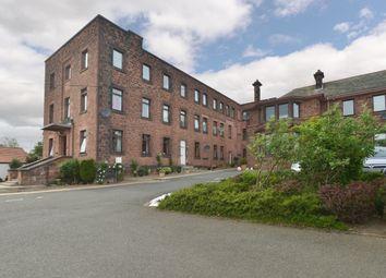 Thumbnail 1 bed flat for sale in Haldane Avenue, Haddington, East Lothian