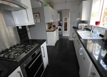 Thumbnail 1 bedroom terraced house to rent in Church Road, Worcester Park