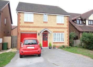 Thumbnail 4 bedroom detached house for sale in Lady Walk, Gateford, Worksop