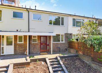Thumbnail 3 bed terraced house to rent in Fellows Road, Belsize Park