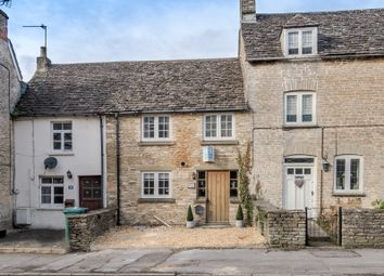 Thumbnail 3 bed cottage for sale in New Church Street, Tetbury