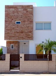 Thumbnail 4 bed apartment for sale in San Pedro Del Pinatar, San Pedro Del Pinatar, Murcia, Spain