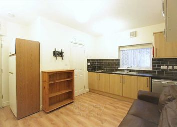 Thumbnail 1 bedroom flat to rent in Cromwell Road, Luton