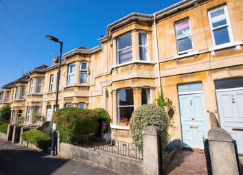 Thumbnail 4 bed property for sale in Warwick Road, Lower Weston, Bath