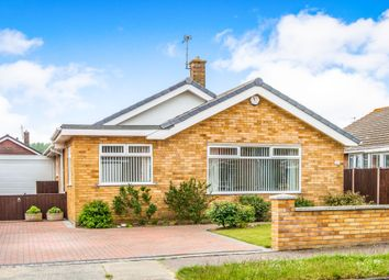 Thumbnail 3 bed detached bungalow for sale in Buxton Avenue, Gorleston, Great Yarmouth