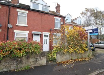 Thumbnail 4 bed terraced house to rent in Church Lane, Dinnington, Sheffield