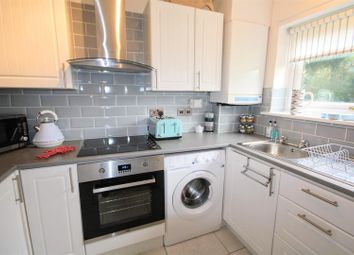 Thumbnail 2 bed flat to rent in West Pelton, Stanley