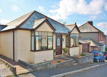 Thumbnail 3 bed detached bungalow to rent in Mount Wise, Launceston