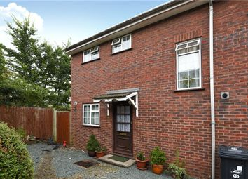 Thumbnail 3 bed end terrace house for sale in Abbott Close, Northolt, Middlesex