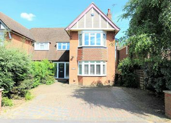 4 bed semi-detached house for sale in Churchfields, Broxbourne, Hertfordshire. EN10