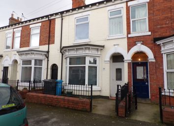 Thumbnail 3 bed terraced house for sale in Malm Street, Hull
