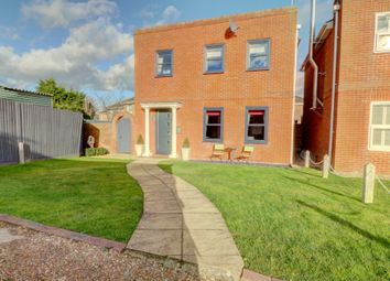 Thumbnail 3 bed detached house for sale in The Courtyard, Walmer, Deal