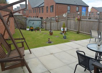 Thumbnail 3 bedroom semi-detached house for sale in Falstaff Crescent, Sheffield
