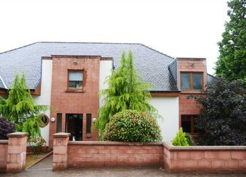 Thumbnail 6 bed detached house for sale in Woodhead Avenue, Bothwell, Glasgow