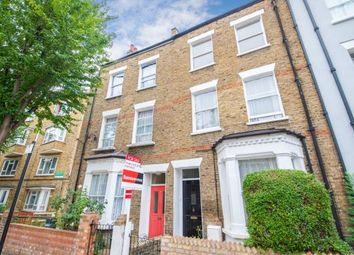 Thumbnail 4 bed terraced house for sale in Kingsdown Road, Archway, London