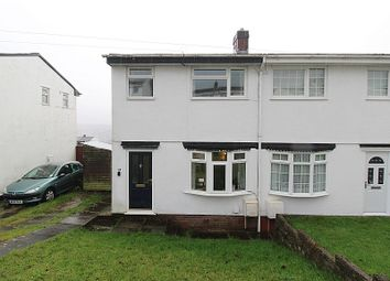 2 bed semi-detached house for sale in Meadow Rise, Brynna, Pontyclun, Rhondda, Cynon, Taff. CF72