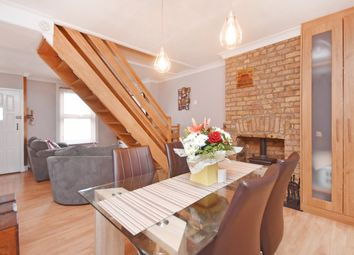 Thumbnail 2 bedroom terraced house for sale in Oswald Road, Dover