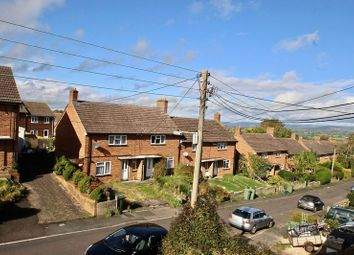 Thumbnail 1 bedroom flat for sale in Whiting Road, Glastonbury