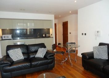 Thumbnail 2 bed flat to rent in City Lofts St Pauls, 7 St Pauls Square, Sheffield