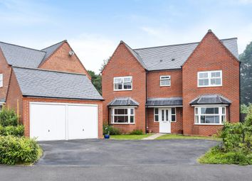 Thumbnail 5 bed detached house for sale in Shobdon, Herefordshire