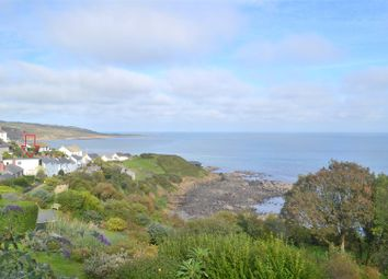 Thumbnail 3 bed detached house for sale in Sunny Corner, Coverack, Helston